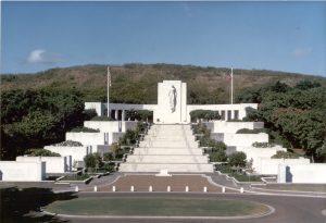 honolulu-memorial