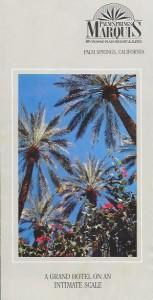 Palm Sprin