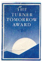 Terra Vista entry Turner Tomorrow Award