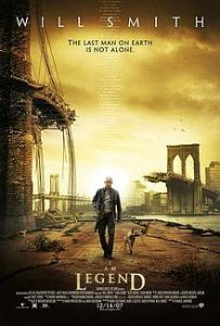 I Am Legend 2009