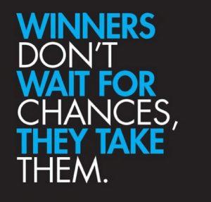 '95 chances
